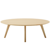 maruni roundish table, coffee