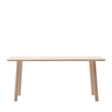 maruni hiroshima table, rectangle, medium
