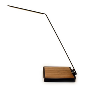 aerelight a1 desk lamp, black