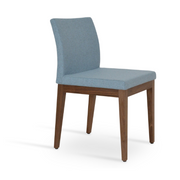 cite aa wood chair