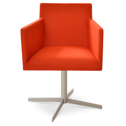 cite ht 4-star swivel chair