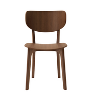 maruni roundish chair