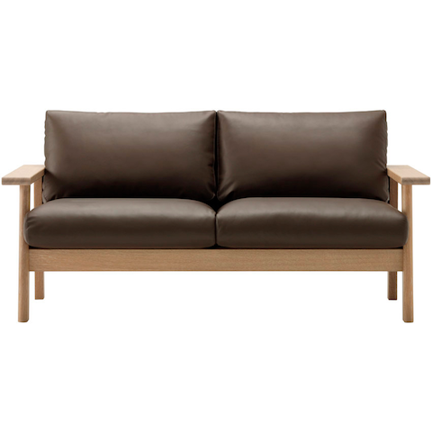 maruni bruno sofa, two seater