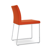 cite aa sled dining chair