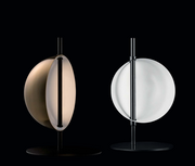 oluce superluna, table lamp
