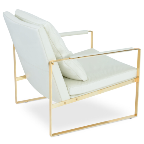 cite za arm chair special edition frame