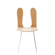 nextmaruni sanaa armless chair (wide)