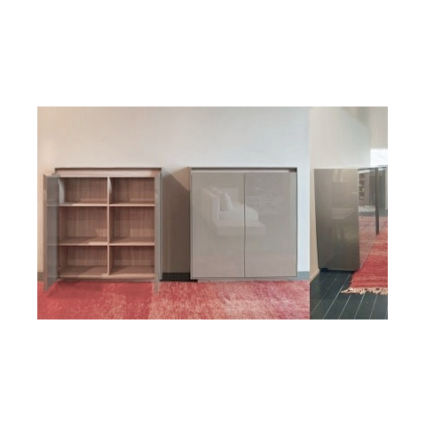 cecchini two door cabinet