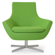cite ra 4-star swivel chair