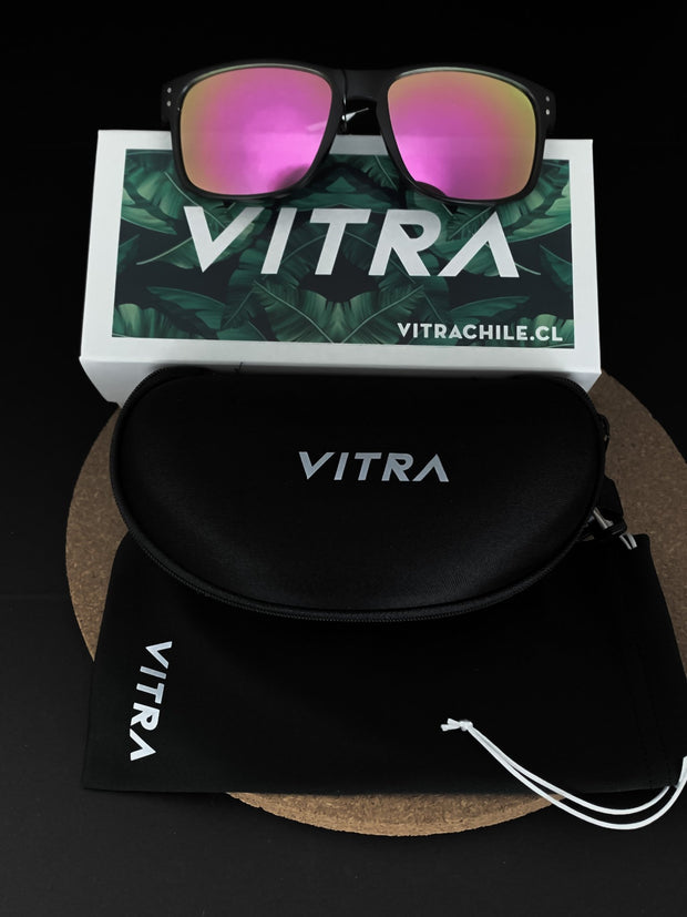 New Jager Black/Pink - VITRA CHILE