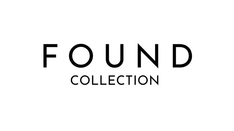 Welcome to FOUND collection.  Mindfully curated collection of clothing, accessories and jewelry by sisters, Tracy Dart and Christi Pringle, from their travels.   FOUND collection offers clients shopping opportunities in trunk show settings in Princeton, Charlotte and Cape Cod as well as an online boutique.