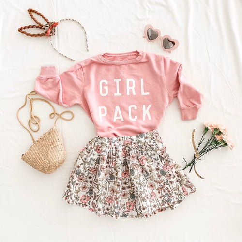 GIRL PACK pullover • kids • sale