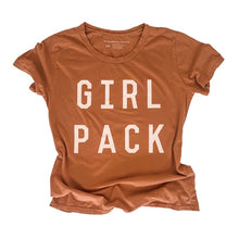 Load image into Gallery viewer, GIRL PACK • boyfriend tee • SALE ITEM