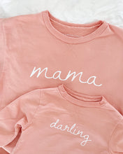 Load image into Gallery viewer, mama • womens pullover