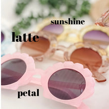 Load image into Gallery viewer, SEASHELL SUNNIES • kids  NEW!