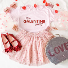 Load image into Gallery viewer, the GALENTINE gang • kids tee • SALE ITEM