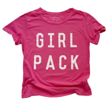 Load image into Gallery viewer, GIRL PACK • boyfriend tee
