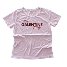 Load image into Gallery viewer, The Galentine gang•  boyfriend tee