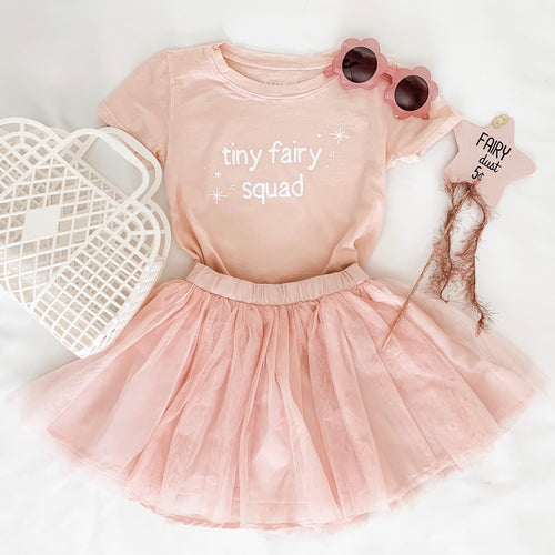TINY FAIRY SQUAD /SALE ITEM