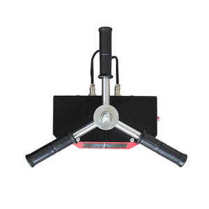 6x12cm Size Pressure Manual Rosin Press