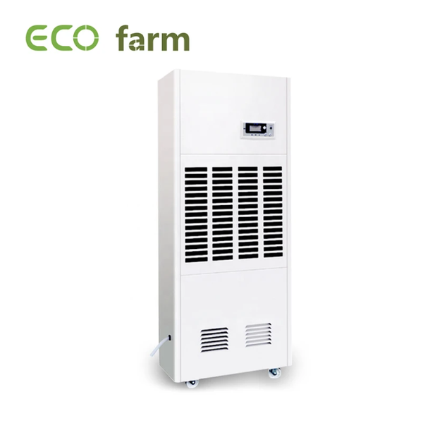 Eco Farm Deumidificatore Commerciale per serra Con 1200 CFM