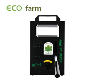ECO FARM 4 TON POWER ROSIN HEAT PRESS MACCHINA KP1