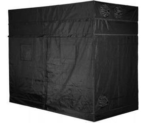 Eco Farm 4.7x4.7FT (56x56x84/96 Pollici )/ (140x140x210/240CM) Tenda da Coltivazione Idroponica Indoor