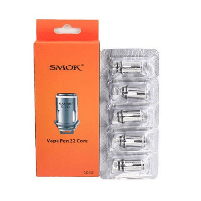 Smok vape pen 22 Pack Of 5 - Vapourette