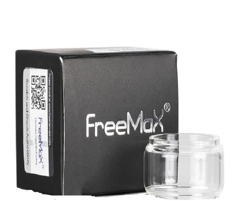 Freemax Twister Glass - Vapourette