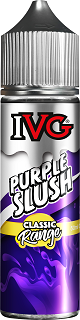 PURPLE SLUSH - Vapourette