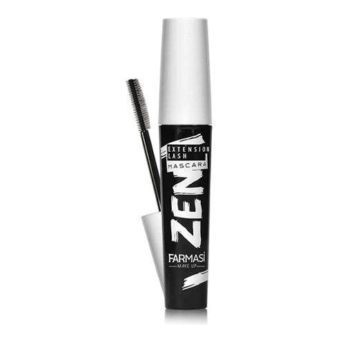 FARMASI MAKE UP ZEN EXTENSION LASH MASCARA 8 ML
