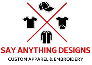 Say Anything Designs, LLC