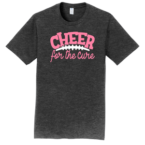 Cheer for the Cure Tee
