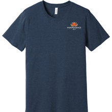 Load image into Gallery viewer, Independence Hall Shirt (Left Chest)