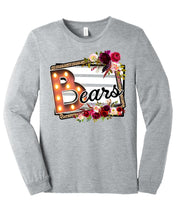 Load image into Gallery viewer, Bears Marquee Spirit Shirt