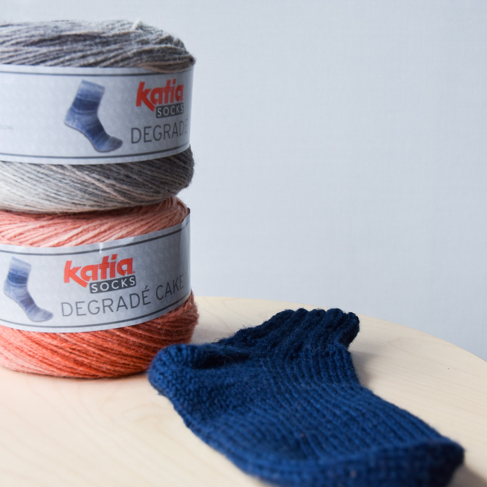Knitting for Need - Socks
