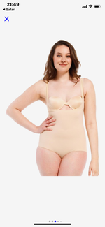 Afbeelding in Gallery-weergave laden, SHAPEWEAR Maxi Sexy Bodybriefer