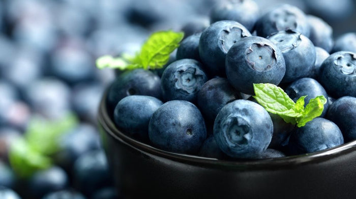 Pterostilbene | Research Shows Promising Health Benefits