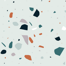 Load image into Gallery viewer, Terrazzo Self Stick Wallpaper - The Wallberry