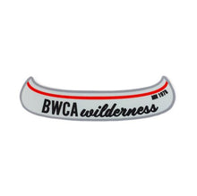 Load image into Gallery viewer, BWCA Canoe Sticker