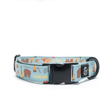 Load image into Gallery viewer, The Road Trippin Collar