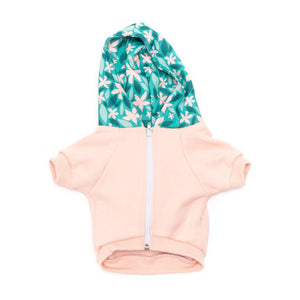 The Dilly Lily Hoodie