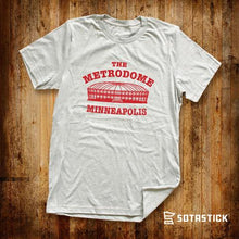 Load image into Gallery viewer, METRODOME | T-SHIRT
