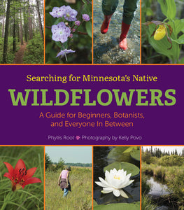 Searching for Minnesota's Native Wildflowers