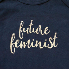 Load image into Gallery viewer, Future Feminist Onesie