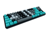 Hotswap 65% Mechanical Keyboard - Cyborg - Alpherior Keys