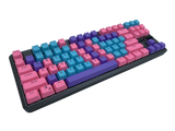 Hotswap TKL Mechanical Keyboard - Arcane Blast V1 - Alpherior Keys