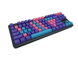 Hotswap TKL Mechanical Keyboard - Arcane Blast V2 - Alpherior Keys