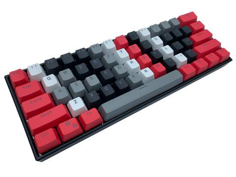 AK - Blood Demon Keycap Set - Alpherior Keys
