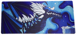 Blue Dragon XL Mouse Pad - Alpherior Keys